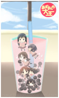 Azumanga_Daioh___Bubble_Tea_by_naruchaaan.jpg